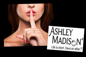 Ashley Madison Montage