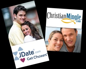jdate and christianmingle montage